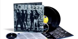 """""""New York"""" Loua Reeda dostupan u deluxe kolekcionarskom izdanju"""