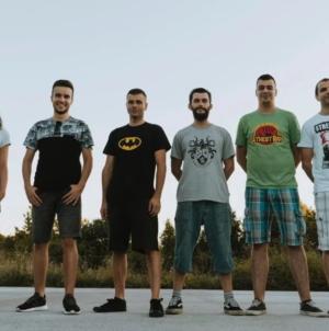 "The Shejvers objavili novi singl i spot ""Brijačka"""