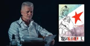 """Jugosloven K."": Objavljena knjiga Ivana St Rizingera"