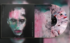 "Marilyn Manson objavo novi album ""We Are Chaos"""