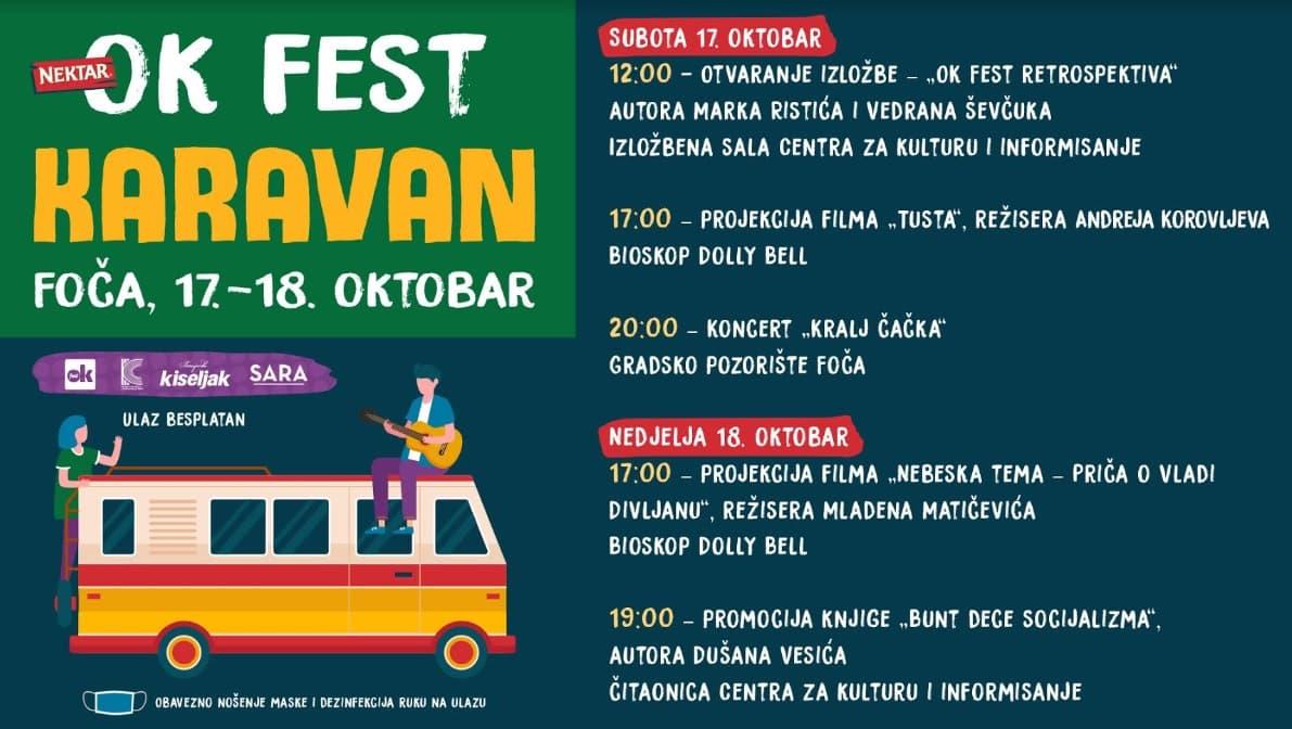 Nektar-OK-fest-karavan-Foča