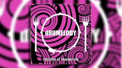 """dRUMELODY objavio novi album """"Freedom of Imagination"""""""