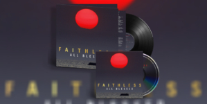 "Faithless objavili novi album ""All Blessed"", nakon deset godina pauze"
