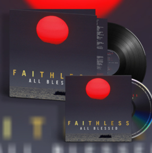 """Faithless objavili novi album """"All Blessed"""", nakon deset godina pauze"""