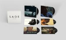 """""""This Far"""": Svi albumi Sade na jednom mjestu"""