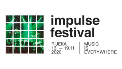 7. Impuls Festival: Koncerti i sajam ploča ispred OKC-a Palach