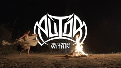 "Alitor predstavio novi singl i spot ""The Tempest Within"""