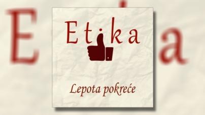"""Bend Etika predstavio album """"Lepota pokreće"""""""
