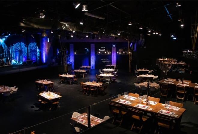 Sindikat Food Club – novo mjesto za izlazak u Zagrebu