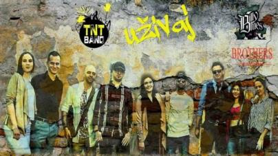 "TNT Band objavio debi singl i spot ""Uživaj"""
