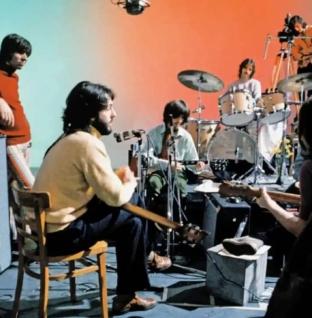 Peter Jackson otkrio prve kadrove iz dokumentarca o Beatlesima