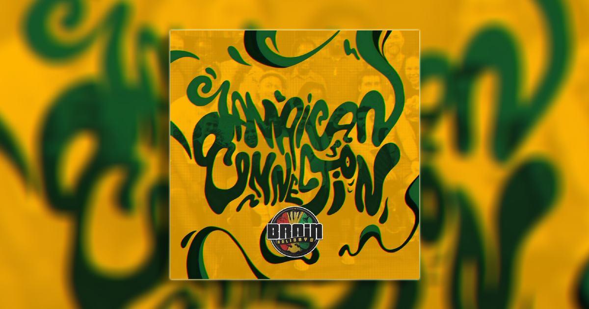 """Brain Holidays predstavljaju """"Jamaican Connection"""", album snimljen na Jamajci u Tuff Gong studiju!"""