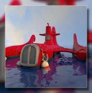 'Brod budala': Rambo Amadeus objavio novi album  na digitalnim platformama