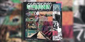 Gazorpazorp objavili EP 'Od vazduha i sunca'