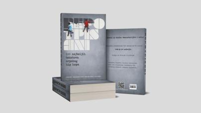 U prodaji knjiga 'Repotpisani – 100 najboljih tekstova srpskog hip hopa'