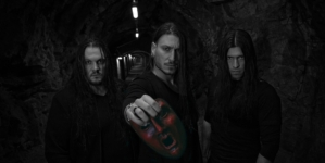"Kryn objavio novi singl ""The Deceiver"""