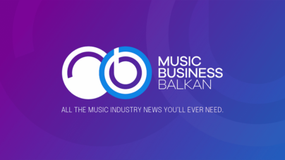 MusicBusinessBalkan – prvi sajt o muzičkoj industriji u regionu