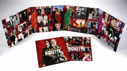 "Izlazi posebno izdanje Roxettea ""Bag Trix (Music from the Roxette Vaults)"""
