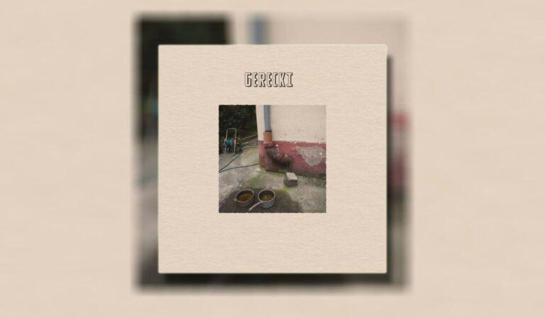 gerecki-album