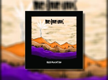 Achachak album High Mountain
