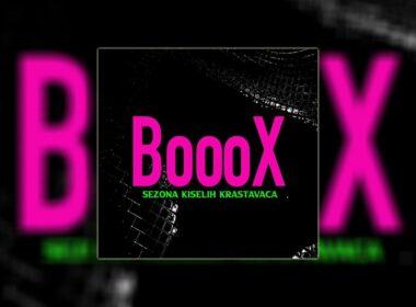 BoooX EP Sezona kiselih krastavaca
