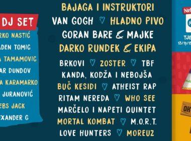 Nektar OK Fest 2021
