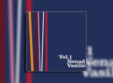 Nenad Vasilić album Volume 1