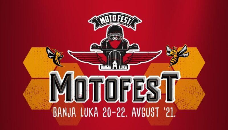 Moto Fest, Banjaluka 2021
