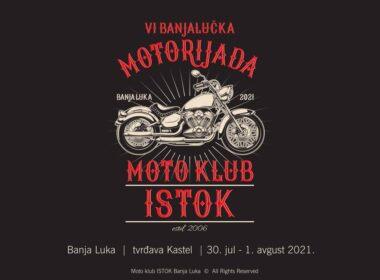 VI Banjalucka motorijada 2021