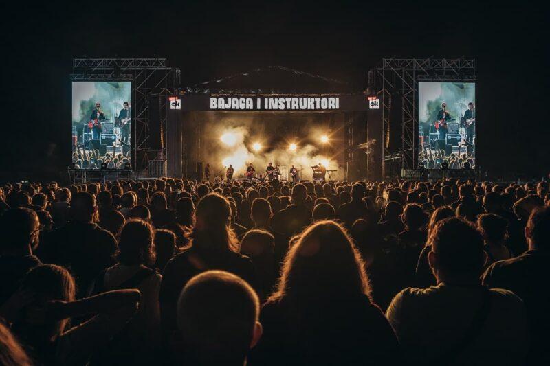 Nektar OK Fest 2021 Bajaga