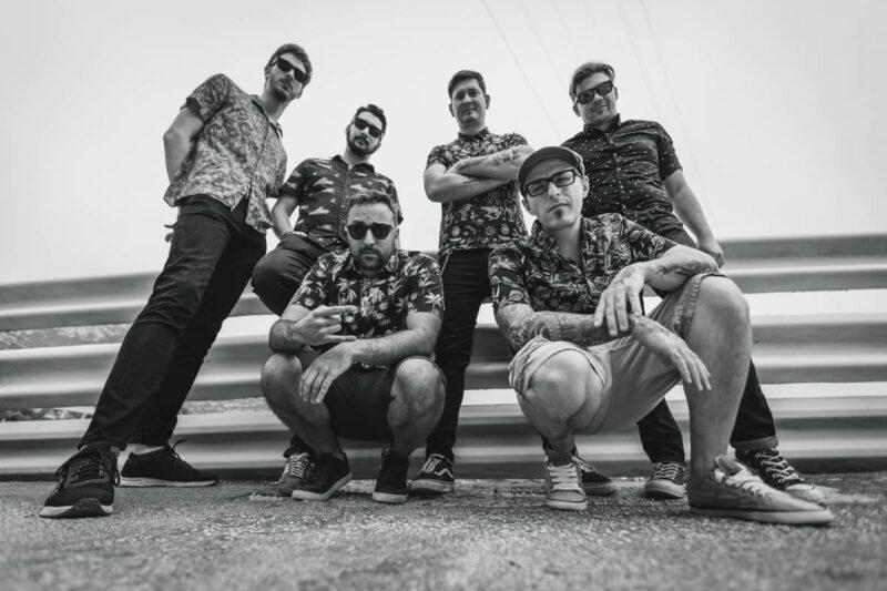 splitski bend Justins Johnson će proslaviti 20 godina djelovanja
