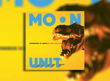 Moon Unit Differences in Language and Lifestyle