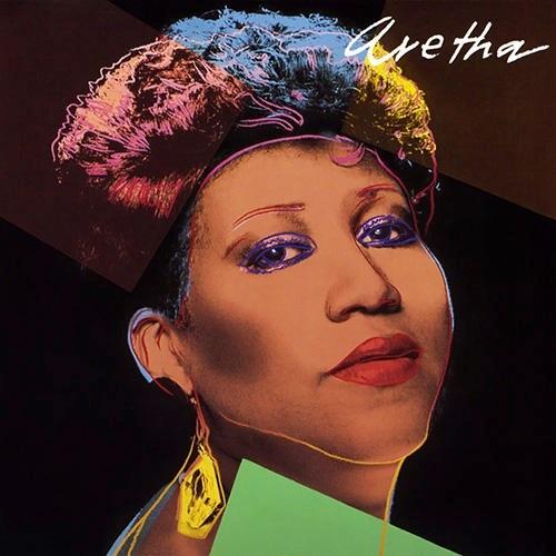 Aretha Franklin - Aretha (1986)