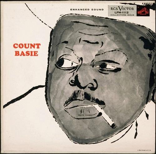 Count Basie - Count Basie (1955)