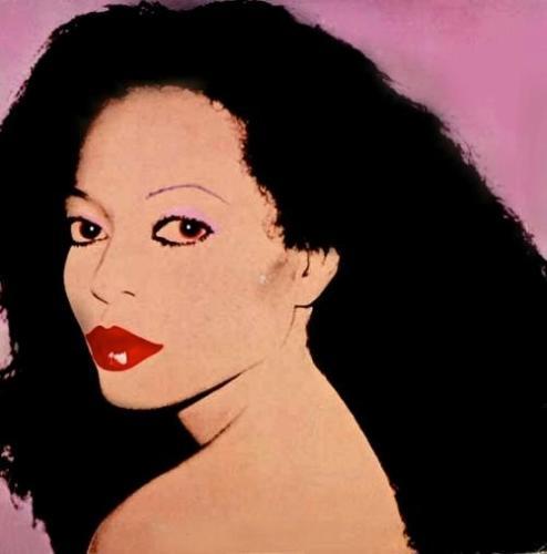 Diana Ross - Silk Electric (1982)