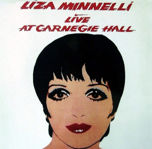 Liza Minnelli - At Carnegie Hall(1981)