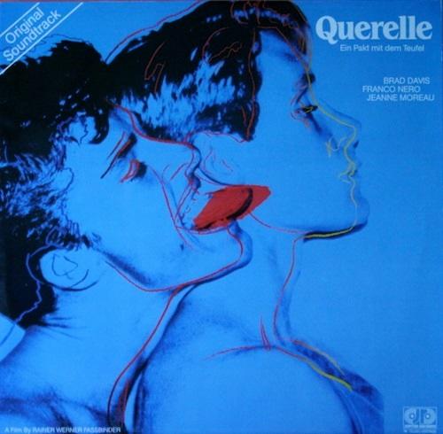 Peer Raben - Querelle, Ein Pakt Mit Dem Teufel(1982)