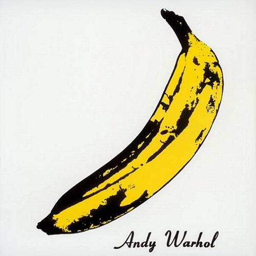 The Velvet Underground - The Velvet Underground & Nico (1967)