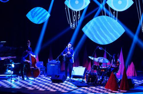 Gilad Hekselman Trio 1