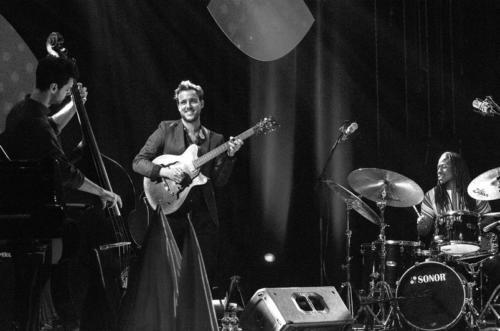 Gilad Hekselman Trio 11