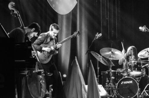 Gilad Hekselman Trio 13
