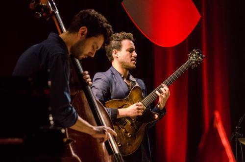 Gilad Hekselman Trio 14