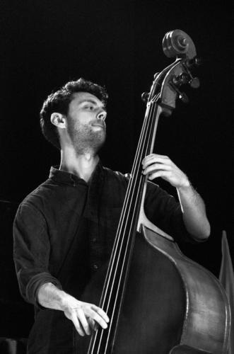 Gilad Hekselman Trio 3
