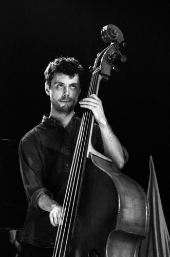 Gilad Hekselman Trio 4
