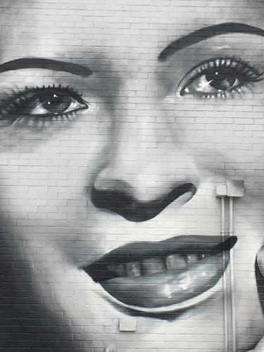 Billie Holiday 3
